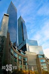 Day050 (JOYOcreative) Tags: nyc building skyscraper manhattan columbuscircle skyglass timewarnercener