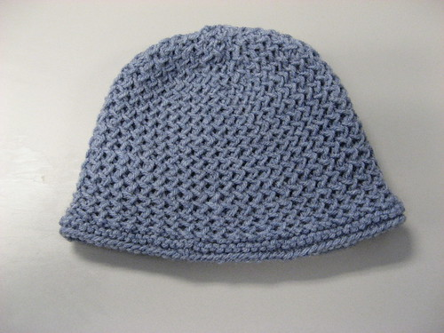 My So-Called Hat v1