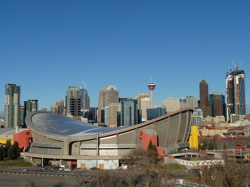 A Tale of Three Cities: Calgary, Alberta. Calgary, Scotland. Calgary, Texas.