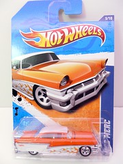 hws kmart '56 merc (1) (jadafiend) Tags: scale kids toys model police hotwheels chp 164 collectables collectors adults elsegundo 2010 treasurehunt diecast trw firstedition mysterycar quakerstate sandblaster 2011 boneshaker sweetrides ferrarif430spider newmodel trackstars classicnomad 8crate hummerh2sut ferrari308gts vairy8 56merc camaroconvertibleconcept nissanskyliner32 dairydelivery fracer lamborghinireventon 58impala waynesgarage corvettegrandsport larrysgarage ferrari458italia schoolbusted philsgarage lamborghinilp5704superleggera custom66gtowagon 62fordmustangconcept kmartcollectorsevent 49fordcoe november62010 64gmcpaneltruck 69volkswagenvariant freshcases customvolkswagenbeetle 70chevellesswagon 97chevycorvette 10customcamaroconvertable customizedc3500 fordsgtlm 56flashsiderlifted dodgechallengerdriftcar