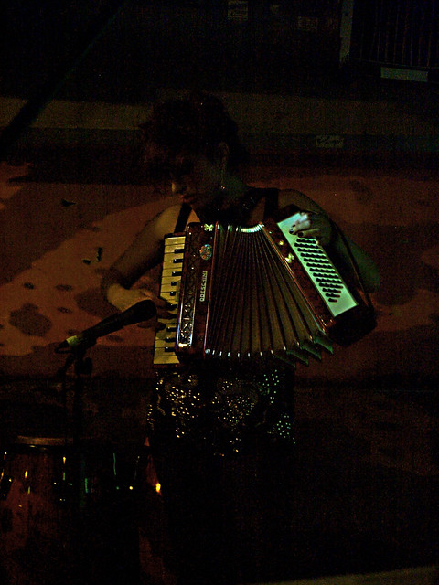 valentina acordeon