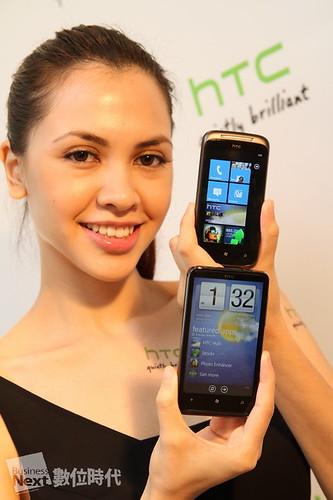 HTC HD7_HTC Mozart發表會_20101111_賀大新攝_002(2)