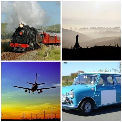 World Traveler Collage 1