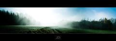 One Way to Paradise (HD Photographie) Tags: morning panorama mist france macro ex fog landscape pentax explorer ardennes sigma explore paysage brouillard f28 dg brume matin 2470mm k7 sigma2470mmf28exdgmacro aiglemont