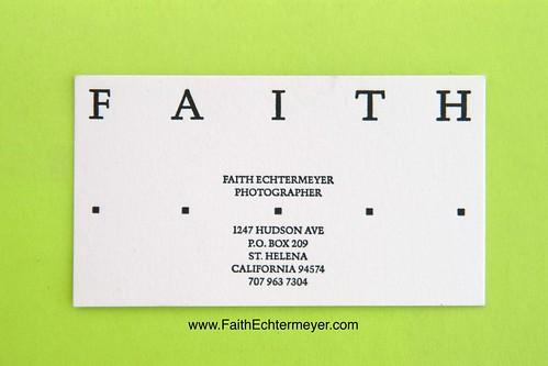 Faith Echtermeyer