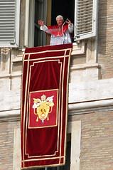 DGJ_0731 - Pope Benedict XVI