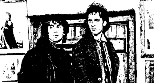 Withnail And I (Bruce Robinson) 1986