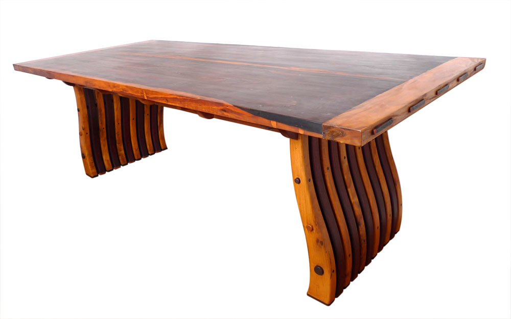 Melissa Dining Table 5