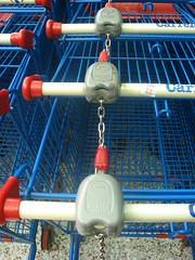 Shopping Carts in Taiwan