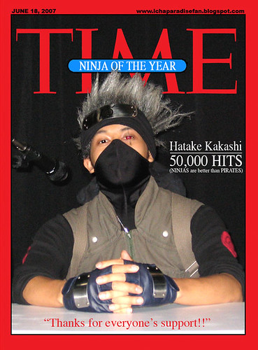 ninja of the year