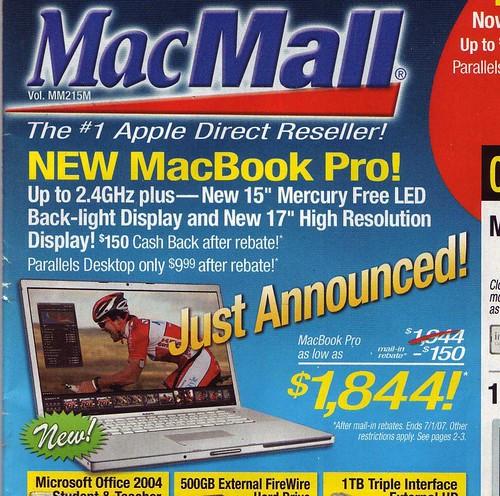 Mac-ematics