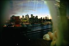 the city that doesn't sleep much ([phil h]) Tags: nyc summer 15fav newyork 20d topv111 skyline 510fav canon subway eos dusk manhattan august 2006 gothamist mg5321ed1 utata:project=upfaves
