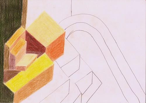 Ravine 2th sketch