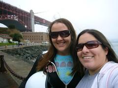 Jess and I