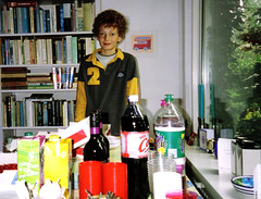 Birthday Party (onno de wit) Tags: birthday domestics sander