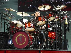 Rush (Doug Springer) Tags: music calgary rock concert saddledome live rush neilpeart