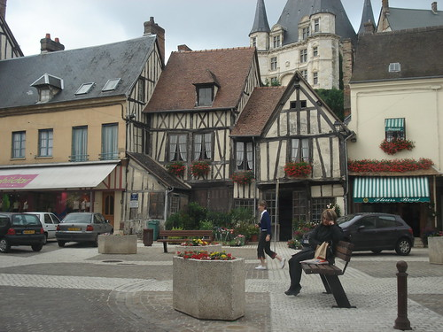 Gournay en Bray Normandie (57)