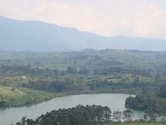 Fort Portal views