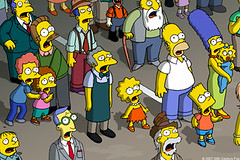 The Simpsons Movie Hey At Least It Has The Spider Pig Song Willamette Week