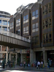 Picture of Barbican Station