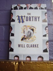 Hardcover Copy of The Worthy