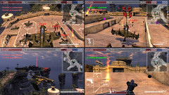 Warhawk Gameplay E3