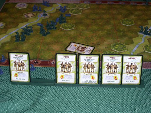 Memoir 44 - Command Cards | Flickr - Photo Sharing!