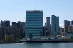 NYC - United Nations Headquarters