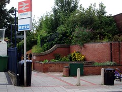 Picture of Nunhead Station