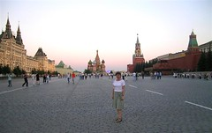 Moscow, Red Square - Vrs tr (elisabatiz) Tags: russia moscow redsquare abigfave