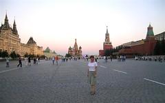 Moscow, Red Square - Vörös tér (elisabatiz) Tags: russia moscow redsquare abigfave