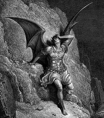 Prince of Evil Son of Satan