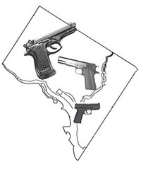 DC Gun Law Outlawed by Appellate Court