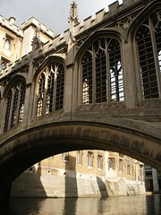 Bridge of Sighs III