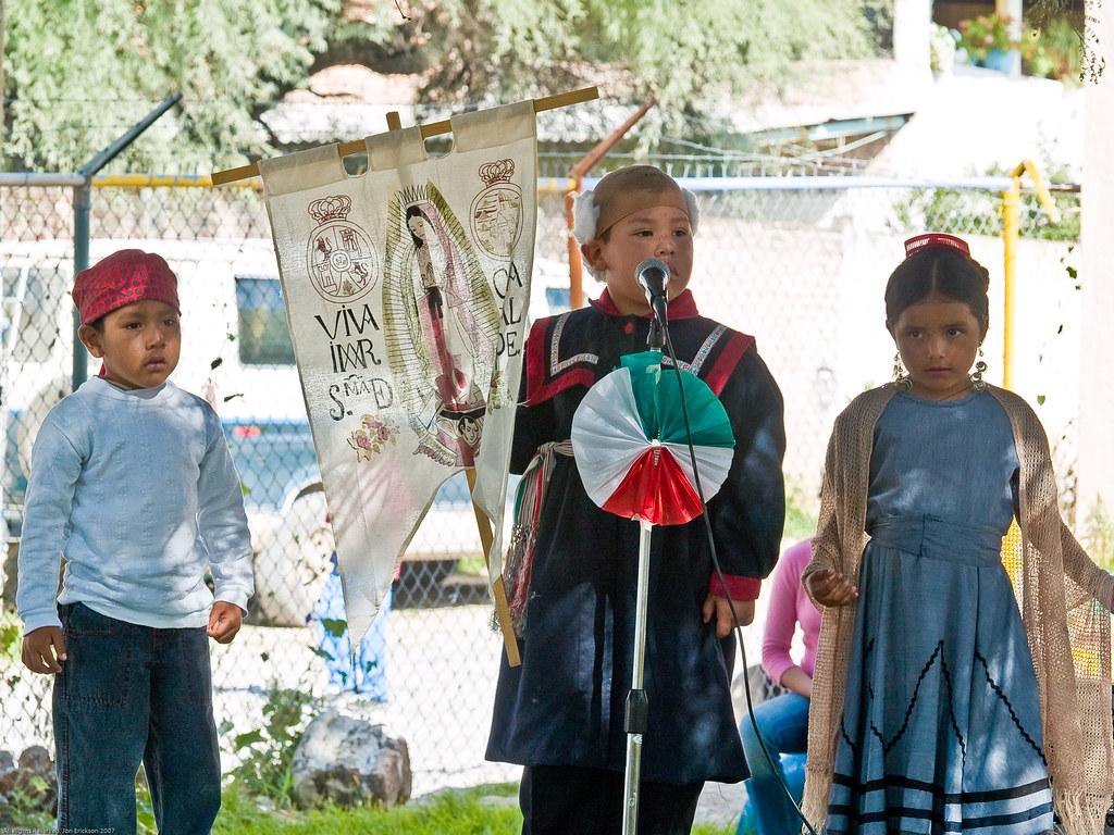 La Grito en Las Palma Kinder 3
