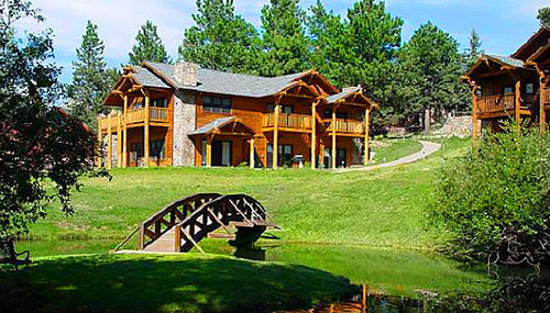 Estes Park Colorado Vacation Rocky Mountain Cabins and Condos por katiesftbl.