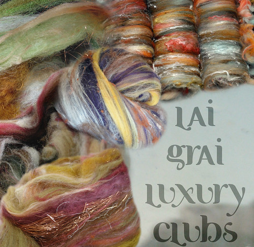LAI GRAI LUXE CLUBS- collage of batt-goodness