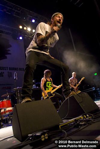 AP Tour - 062 - Emarosa