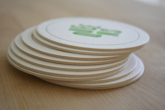 Moontree coasters 2