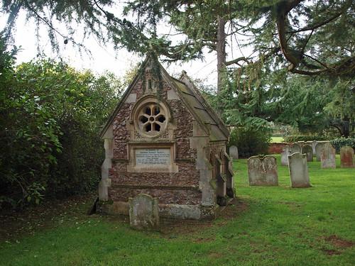 Vesey Mausoleum