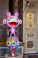 05-Murakami is so Versailles We are so Murakami