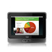 Cisco WebEx Meeting Center with high quality video on Cisco Cius