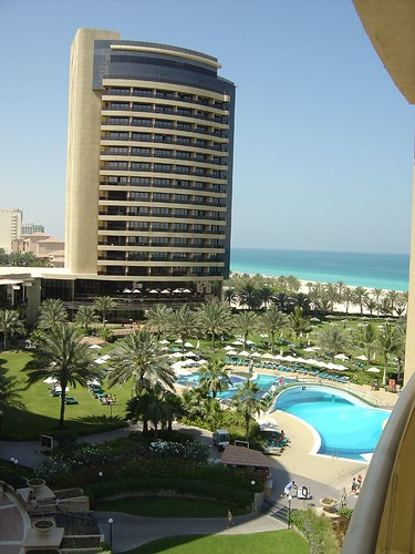 Hotel Le Royal Meridien Beach Resort & Spa en Dubai