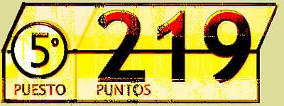 5puntos