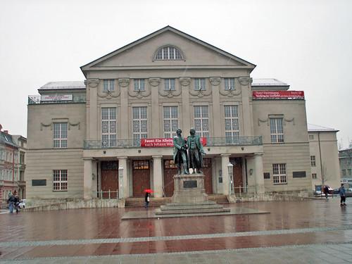 Thüringer Staatstheater