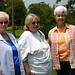 Rozanne, Paula Clopp Darnell, Sharon McKee Fouts