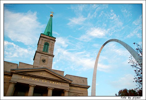 Old Cathedral Basilica of St. Louis