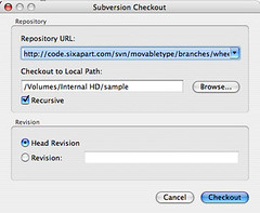 subversion_checkout