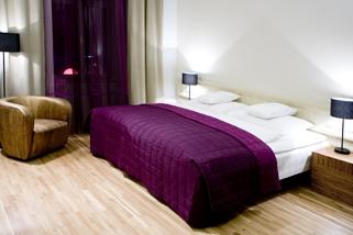 Icon Hotel en Praga