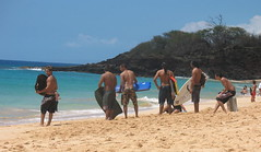 boogie board boys series (gjacobs228) Tags: vacation beach maui boogieboards bigbeach